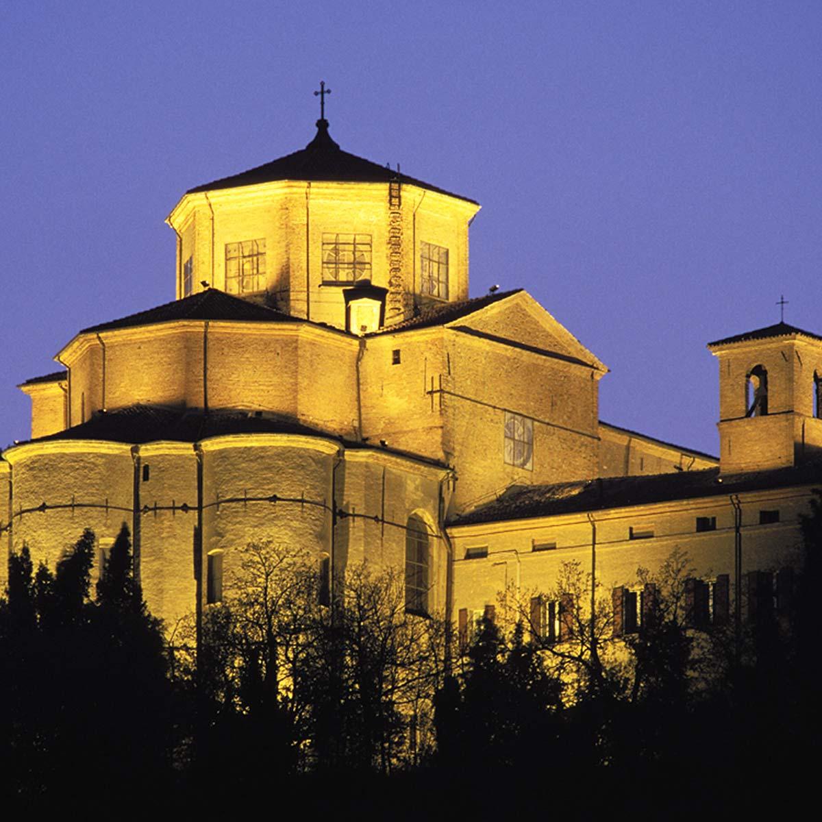 LionsClubCesena_audioguida_abbazia_santa_maria_del_monte