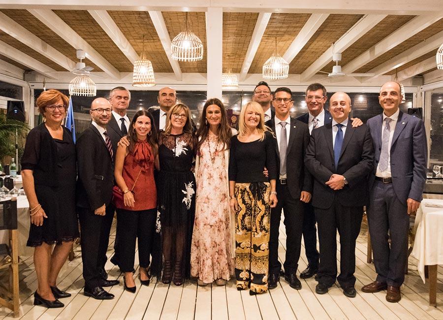 Lions Club Cesena Anno 2018-2019